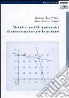 Metodi e modelli matematici di ottimizzazione per la gestione libro