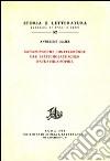 Studien zur Naturphilosophie der Spätscholastik. Vol. 4: Metaphysische Hintergründe der Spätscolastischen Naturphilosphie libro