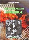 Chi comanda in America libro