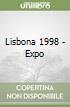 Lisbona 1998 - Expo libro