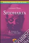Siddharta letto da Enzo Decaro. Audiolibro. 2 CD Audio  di Hesse Hermann