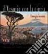 Il Vesuvio con la cipria libro