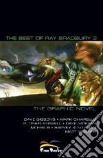 The best of Ray Bradbury. The graphic novel. Vol. 2