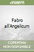 Fabro all'Angelicum libro