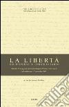 La Libertà nel pensiero di Cornelio Fabro libro