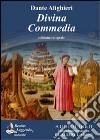 La Divina Commedia. Audiolibro. CD Audio formato MP3. Ediz. integrale libro