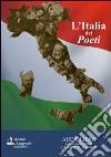 L'Italia dei poeti. Audiolibro. CD Audio libro