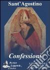 Le confessioni. Audiolibro. CD Audio formato MP3. Ediz. integrale libro