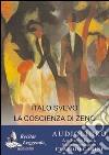 La coscienza di Zeno. Audiolibro. CD Audio formato MP3. Ediz. integrale libro
