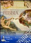 la Bibbia. Audiolibro. CD Audio formato MP3 libro