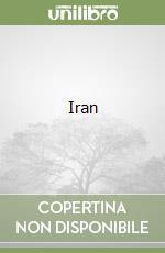 Iran libro di Palmieri Vincenzo; Capasso Marianna