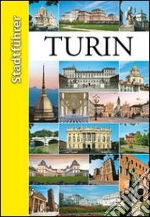 Turin Stadtführer libro