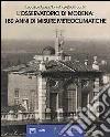 L'Osservatorio di Modena: 180 anni di misure meteoclimatiche libro