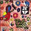 Fiabe remix. Audiolibro. CD Audio. Vol. 1 libro