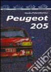 Peugeot 205. Guide � l'identification