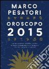 Oroscopo 2015 libro