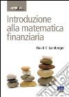 Introduzione alla matematica finanziaria libro