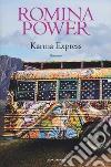 Karma Express libro