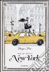 Fashion victim a New York libro