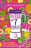 Detox in 7 giorni libro