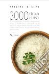 3.000 chicchi di riso libro
