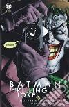 The killing Joke. Batman libro