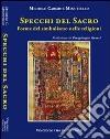 Specchi del sacro. Forme del simbolismo nelle regioni libro