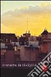 Cronache da Siviglia libro