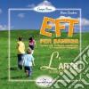 Eft per bambini. L'arte di crescere liberi libro