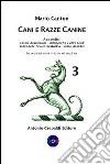 Cani e razze canine. Vol. 3: Appendici libro