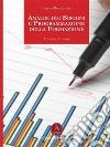 Analisi dei bisogni e programmazione libro