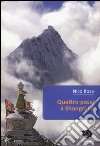 Quattro passi a Shangri-La libro