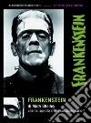 Frankenstein. Audiolibro. CD Audio formato MP3 libro