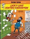 Lucky Luke contro Pinkerton libro