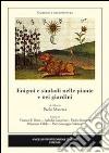 Enigmi e simboli nelle piante e nei giardini libro