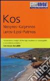 Kos, Nissyros, Kalymnos, Leros, Lipsi, Patmos. Con mappa libro
