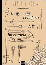Il beneficio dell'inventario libro