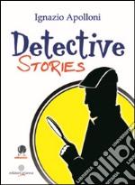 Detective stories libro