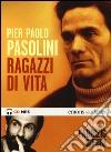 Ragazzi di vita letto da Fabrizio Gifuni. Audiolibro. CD Audio formato MP3. Ediz. integrale libro
