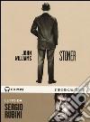 Stoner letto da Sergio Rubini. Audiolibro. CD Audio formato MP3 libro