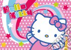 Puzzle 60 pz giant - hky hello kitty - fra le stelle puzzle