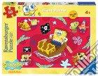 Puzzle 60 pz giant - spb spongebob puzzle
