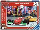 Puzzle 60 Pz Pavimento - Cars 2 - Francesco In Testa puzzle