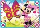 Puzzle 60 Pz Pavimento - Minnie puzzle