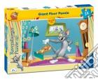 Puzzle 24 Pz Pavimento - Tom E Jerry puzzle