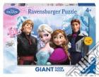 Ravensburger 05438 - Puzzle Da Pavimento 24 Pz - Frozen - Amiche Per Sempre puzzle
