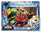 Ravensburger 05439 - Puzzle Da Pavimento 24 Pz - Ultimate Spider-Man - I Fantastici Supereroi puzzle