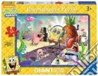 Ravensburger 05473 - Puzzle Da Pavimento 24 Pz - Spongebob - Pazzi Per La Musica puzzle