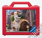 Ravensburger 07422 - Puzzle Cubi 12 Pz - Secret Life Of Pets puzzle
