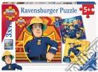 Ravensburger 09386 - Puzzle 3x49 Pz - Sam Il Pompiere puzzle